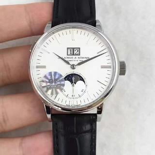 ランゲアンドゾーネ(A. Lange & Söhne(A. Lange & Sohne))のランゲ&ゾーネ A.LANGE&SOHNE  384.026自动卷き 腕時計(腕時計(アナログ))