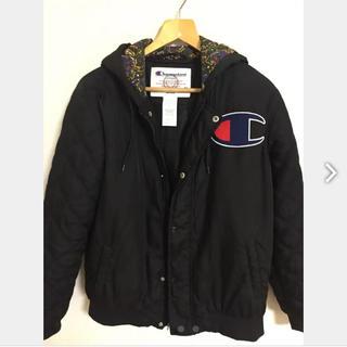 Supreme - supreme×champion jacket
