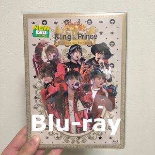 ジャニーズ(Johnny's)のKing&Prince コンサート DVD(アイドルグッズ)