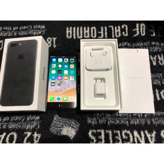 Apple - iPhone7Plus 128GB simフリー