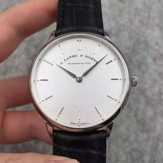 ランゲアンドゾーネ(A. Lange & Söhne(A. Lange & Sohne))のランゲ&ゾーネ A.LANGE&SOHNE  メンズ自动卷き 腕時計(腕時計(アナログ))