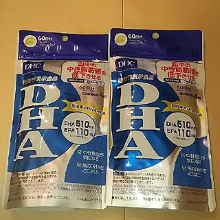 DHC - DHC DHA60日分×2袋