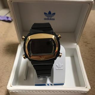 アディダス(adidas)のアディダス 腕時計 ADH1572(腕時計(デジタル))