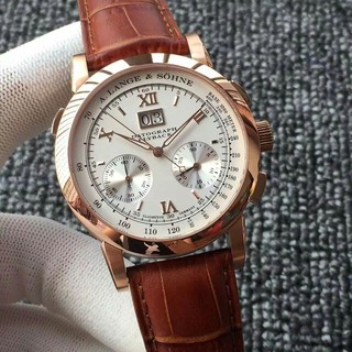 ランゲアンドゾーネ(A. Lange & Söhne(A. Lange & Sohne))のランゲ&ゾーネ A.LANGE&SOHNE  メンズ手卷き 腕時計(腕時計(アナログ))