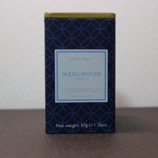 ウェッジウッド シグニチャー アール グレイ(茶)