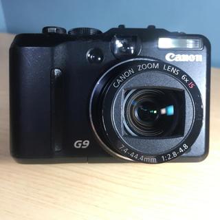 Canon - Canon パワーショット G9日本製