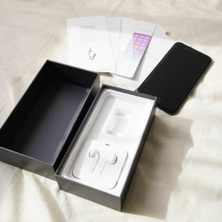 アイフォーン(iPhone)のiPhone8Plus simフリー 256GB(スマートフォン本体)