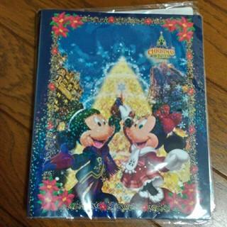 ディズニー(Disney)のTDR フォトアルバム2010年クリスマス(フォトフレーム)