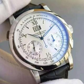 ランゲアンドゾーネ(A. Lange & Söhne(A. Lange & Sohne))のランゲ&ゾーネ A.LANGE&SOHNE  メンズ手卷き腕時計(腕時計(アナログ))