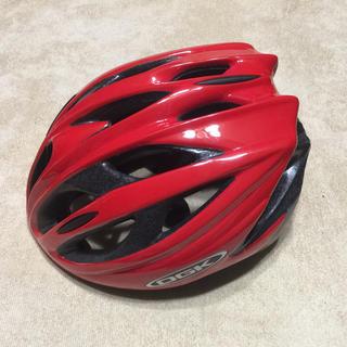 オージーケー(OGK)の新品❤️お箱付き OGK エントラ 自転車 ロードバイク ヘルメット(ヘルメット/シールド)