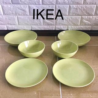 IKEA イケア  食器 お皿  セット     フランフラン   ザラホーム(食器)