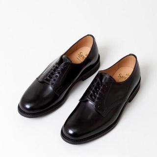 サンダース(SANDERS)の革靴 sanders サンダース パラブーツ paraboot 国内正規品(ローファー/革靴)