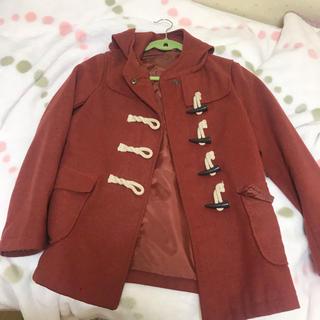 ジーユー(GU)のコート(ジャケット/上着)