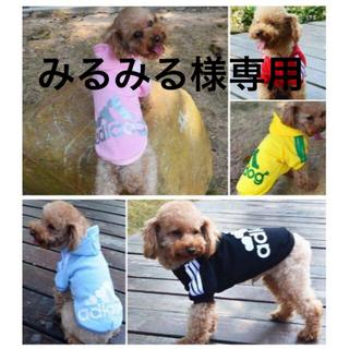 みるみる様専用★グレー★(犬)