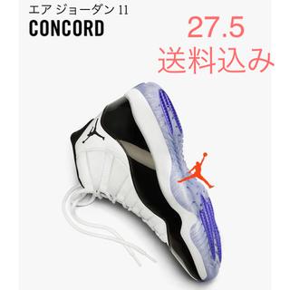 NIKE - Air Jordan11 CONCORD