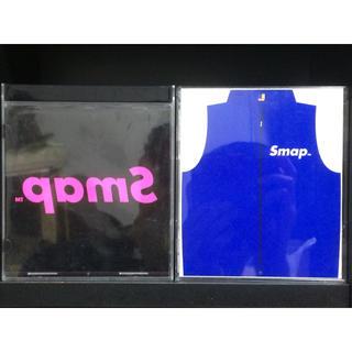 【ベスト盤】Smap アルバムセット!(ポップス/ロック(邦楽))