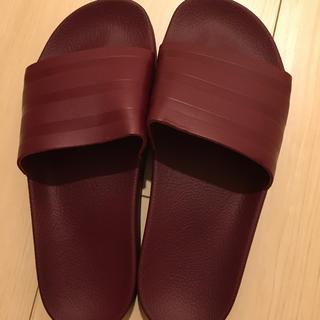 アディダス(adidas)のadidas アディレッタ(サンダル)