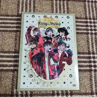 ジャニーズ(Johnny's)のキンプリ First Concert DVD (アイドルグッズ)