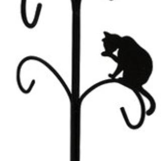 Abeille マグスタンド ネコ