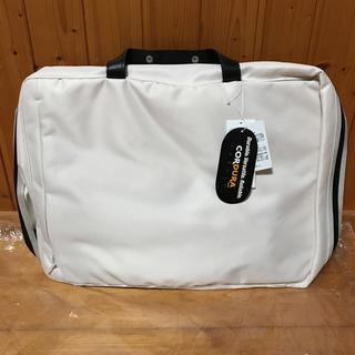 ナナミカ(nanamica)の新品 ナナミカ ブリーフケース(ビジネスバッグ)