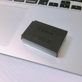 キヤノン(Canon)の★Canon純正★LP-12 バッテリーパック (デジタル一眼)