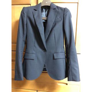 セレクト(SELECT)のSUIT SELECT レディース スーツ ジャケット 三点セット(スーツ)