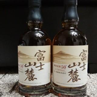 キリン(キリン)のキリン 富士山麓(ウイスキー)