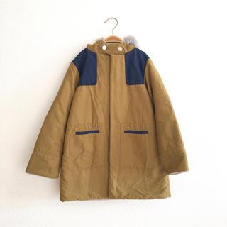 コキチカ(cokitica)のコキチカcokitica★120cm★コート(コート)