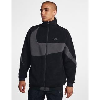 ナイキ(NIKE)のNike Swoosh Reversible jacket M size(その他)