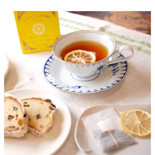 アフタヌーンティー(AfternoonTea)のレモンティー瀬戸内レモン&国産紅茶(茶)