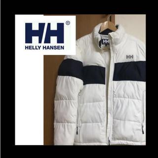 ヘリーハンセン(HELLY HANSEN)のヘリーハンセン  ダウンジャケット(ダウンジャケット)