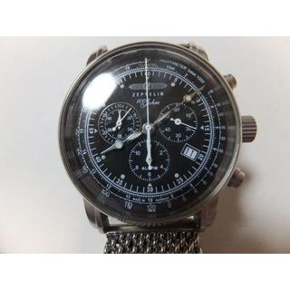 ツェッペリン(ZEPPELIN)のウミヤ様専用です。     ツェッペリン100周年記念モデル(腕時計(アナログ))