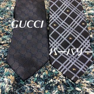グッチ(Gucci)のネクタイセット 難あり(ネクタイ)