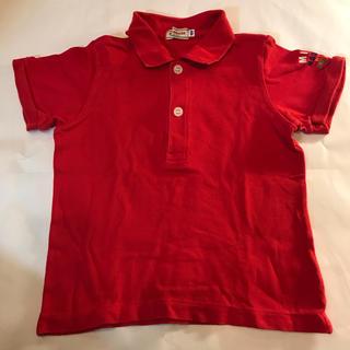 ミキハウス(mikihouse)のミキハウス ポロシャツ(Tシャツ/カットソー)
