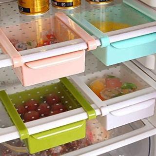 冷蔵庫に野菜ストッカー アップルグリーン 2個セット