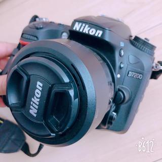 ニコン(Nikon)の* Nikon D7200 ボディのみ *(デジタル一眼)