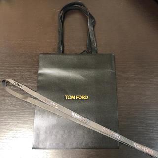 トムフォード(TOM FORD)のトムフォード 紙袋 ショッパー  (ショップ袋)