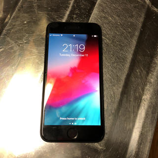 アイフォーン(iPhone)のiPhone 8 64GB(スマートフォン本体)