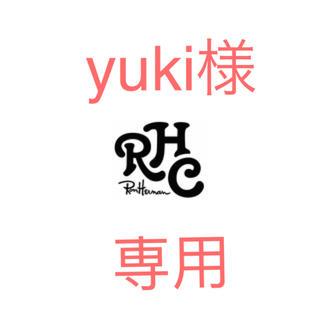 yuki♡様(Gジャン/デニムジャケット)