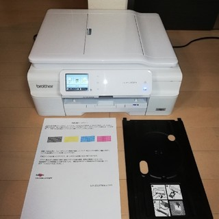 brother - brother DCP-J952N プリンター本体