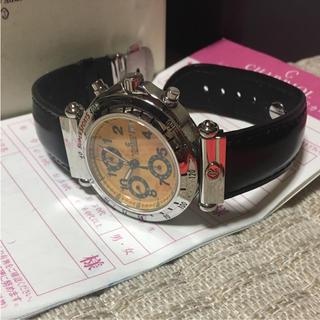 シャリオール(CHARRIOL)のシャリオールスーパースポーツ限界値引き(腕時計(アナログ))