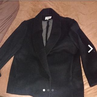 ユナイテッドアローズ(UNITED ARROWS)のジャケットユナイテッド婦人黒(テーラードジャケット)