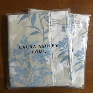 ローラアシュレイ(LAURA ASHLEY)のローラアシュレイ ピロケース 2枚セット(枕)