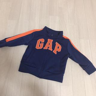 ベビーギャップ(babyGAP)のBABY GAP アウター(ジャケット/上着)