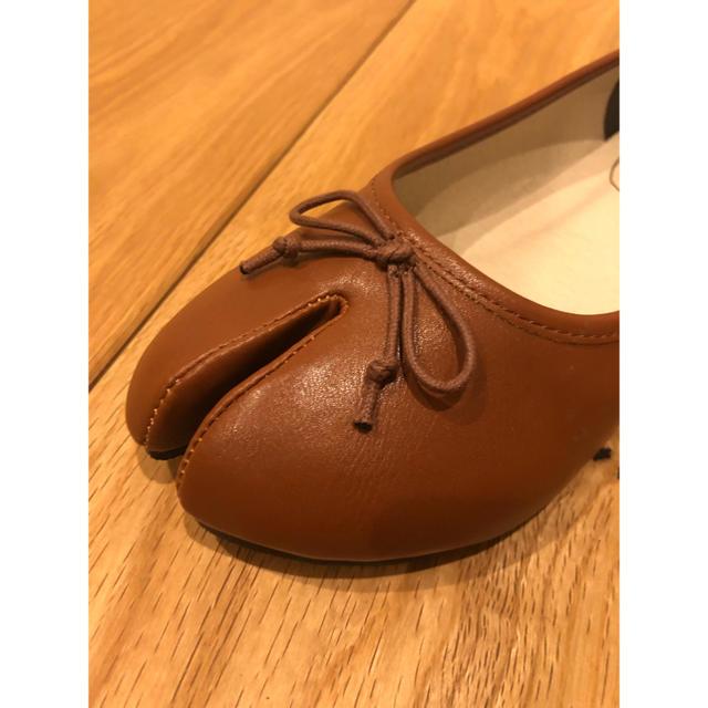 w closet(ダブルクローゼット)の値下げ!!新品♩ w closet ☆ たびパンプス レディースの靴/シューズ(バレエシューズ)の商品写真