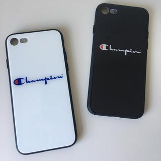 白と黒 ペア2点セット 新品 iPhone 7/8ケース