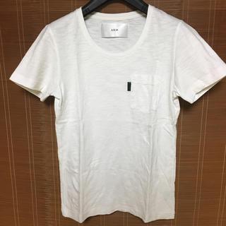 エイケイエム(AKM)のAKM wjk 半袖Tシャツ ポケT(Tシャツ/カットソー(半袖/袖なし))