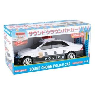 サウンド クラウンパトカー(電車のおもちゃ/車)