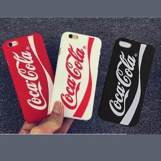 コカコーラ iPhoneケース