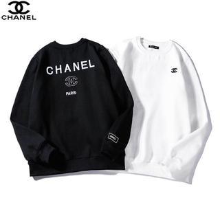 CHANEL - 人気服 トレーナー サイズM-2XL